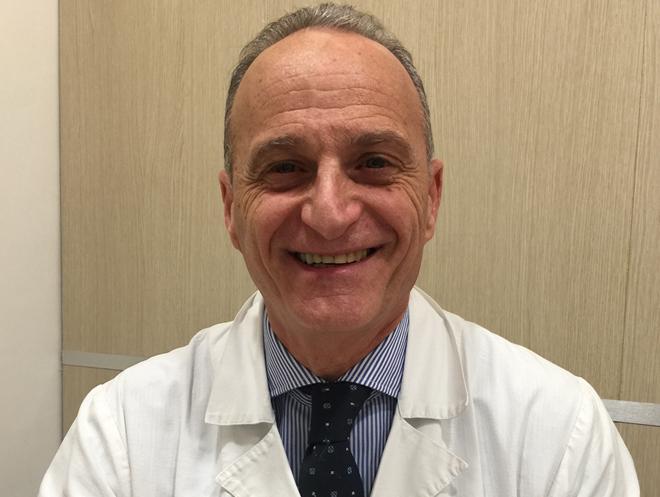 Prof. Carmelo Parisi