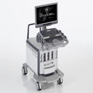 Ecocardiografia cardiologica con doppler e color doppler cardiaco