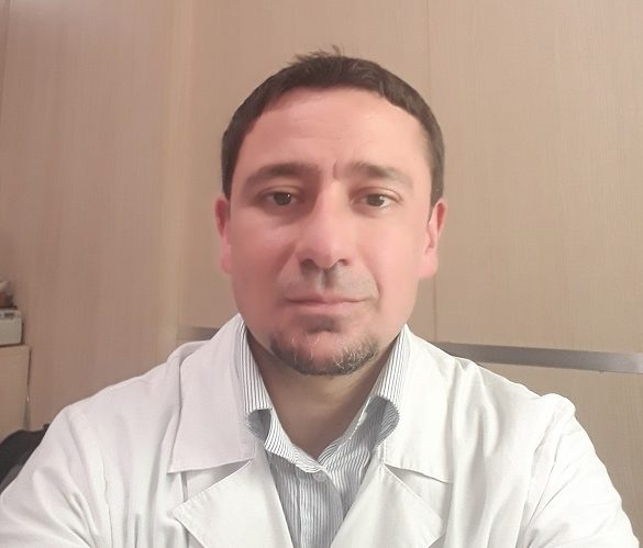 Francesco Sandolo