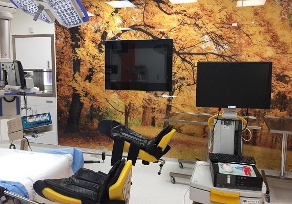 Biopsia Fusion - macchinario