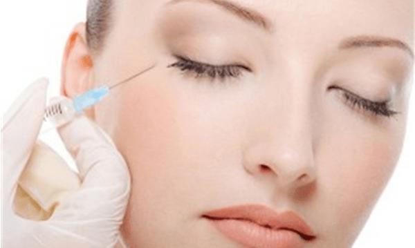 mesobotox - esecuzione del trattamento