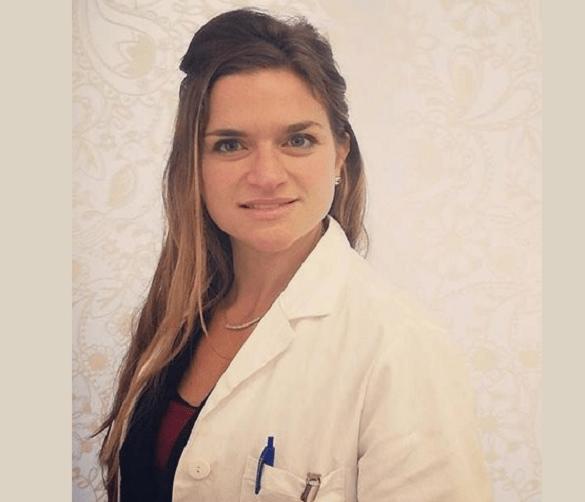 Dottoressa Delia Savone