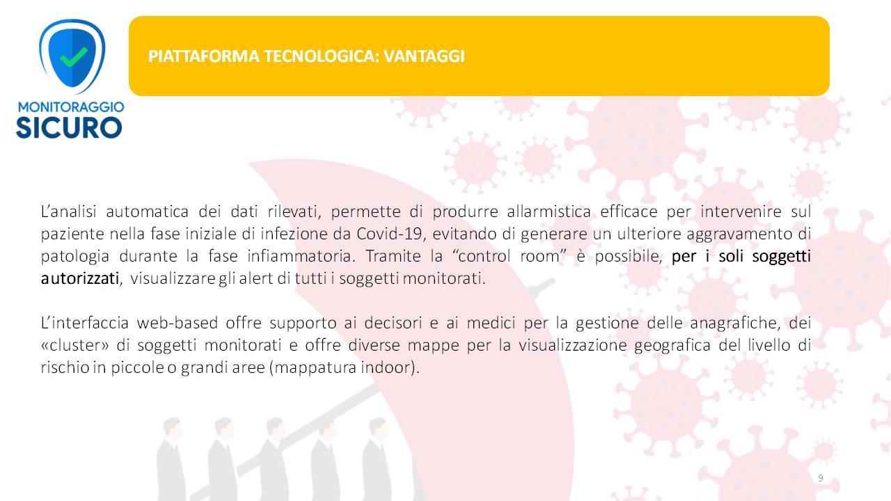 Progetto Ripartenza - Ricerca degli anticorpi IgM e IgG Covid 19 e rientro in azienda (9)