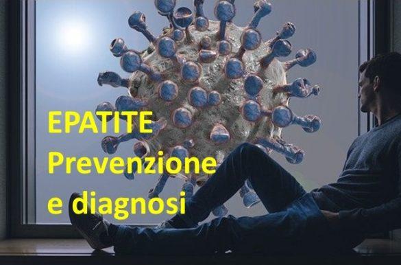 epatite virale